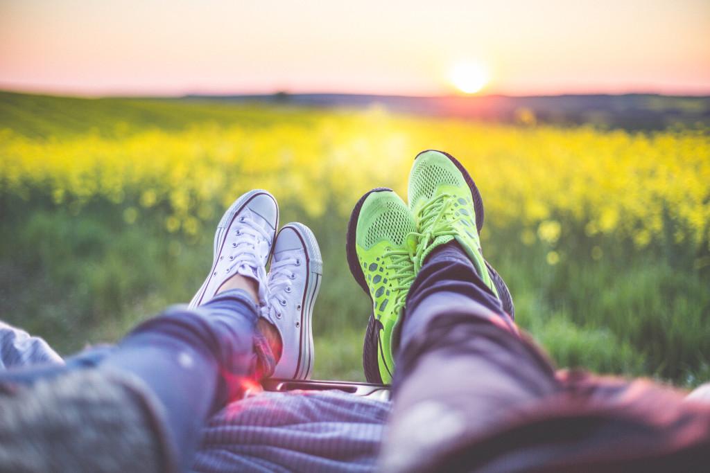 Foto Post Porque queremos uma relação romântica-companheira?